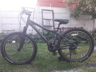 Mountain Bike Giant Talle S