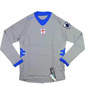 Camisa Sampdoria Italia Gk 2012 - Original - Pronta Entrega!