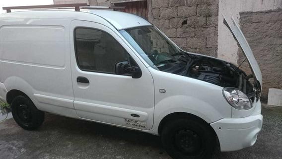 Renault Kangoo Express 1.6 16v Flex