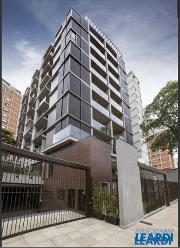 Imagem 1 de 14 de Apartamento - Pinheiros  - Sp - 637151