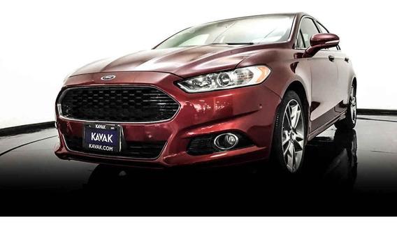 16349 - Ford Fusion 2015 Con Garantía At
