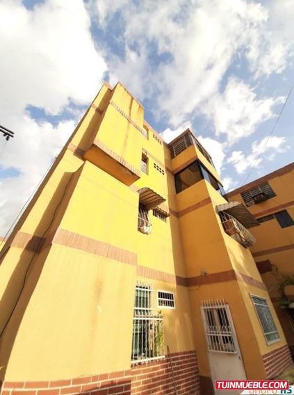 Apartamento En Las Acacias Av Fuerzas Aéreas- Maracay