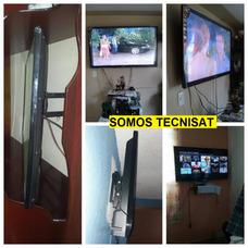 Instalacion Y Venta De Soportes Tv Led Lcd Curve Instalador