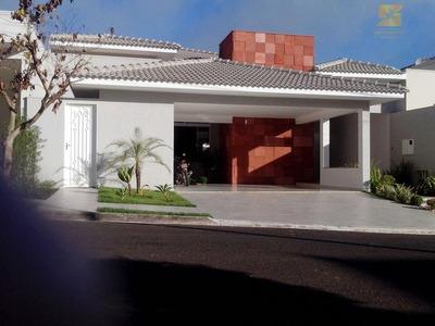 Casa Residencial À Venda, Residencial Acapulco, Catanduva. - Codigo: Ca0871 - Ca0871