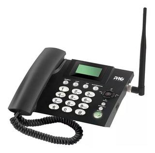 Telefone Rural Desbloqueado Procs-5010 Proeletronic