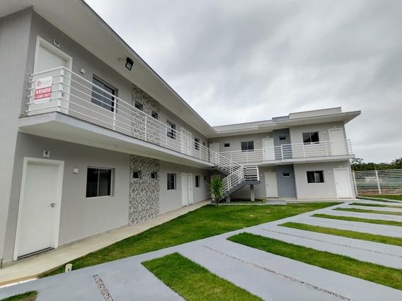 Apartamento Novo Na Praia Da Maranduba Em Ubatuba Sp