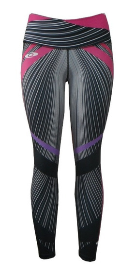Leggins Deportivo Anticelulitis Push-up Colombiano Ksamu1005