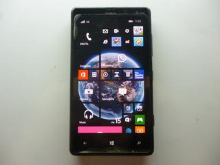 Nokia Lumia 820 4g Liberado (40 Ver)