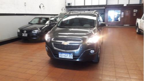 Chevrolet Spin 2019 1.8 Activ Ltz 5as 105cv
