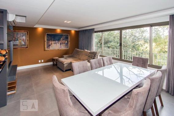 Apartamento Para Aluguel - Cavalhada, 3 Quartos, 196 - 893053078