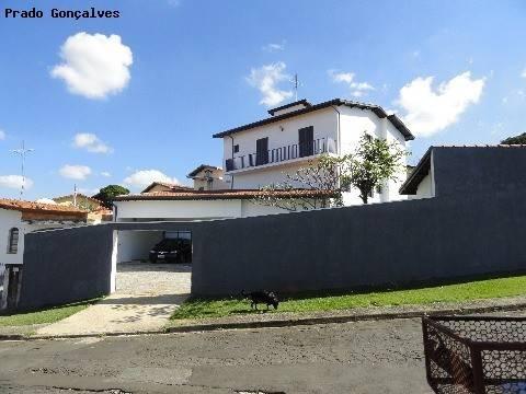 Casa À Venda Em Parque São Quirino - Ca121401