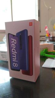 Celular Xiaomi Redmi 8