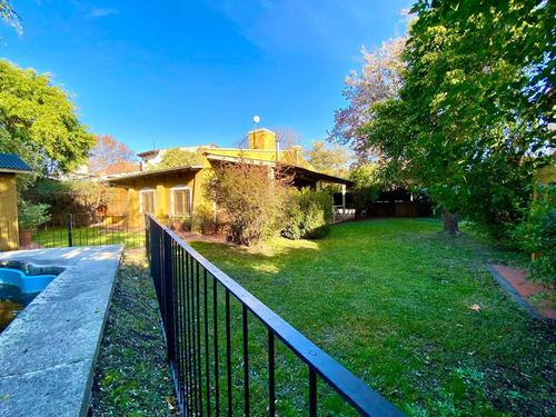 Imagen 1 de 30 de Casa En Venta 4 Ambientes Padua Sur