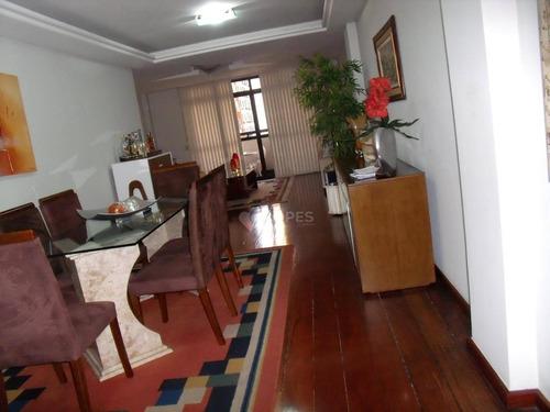 Apartamento Com 3 Quartos, 110 M² Por R$ 900.000 - Icaraí - Niterói/rj - Ap46131