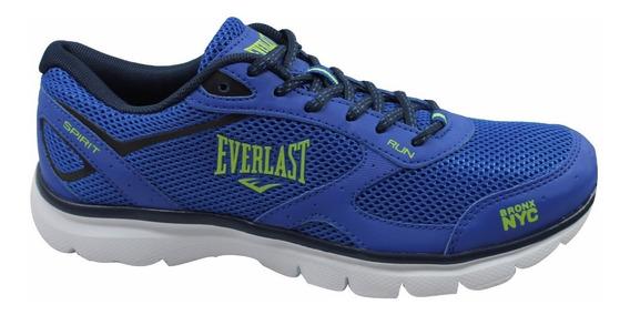Tênis Everlast Spirit Caminhada Esporte