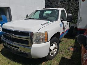 Chevrolet 3500 Chevrolet 3500 2009 Y 2008 De Gas Lp