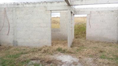 Terreno En Construccion Planta Baja