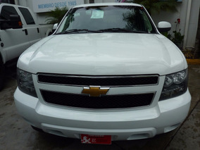 Chevrolet Suburban Lt 2012 Iva Total Un Dueño