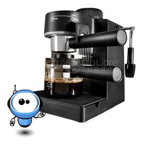 Cafetera Cafe Expresso Capuchino Cappuccino + P O T E N T E