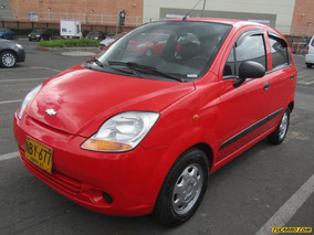 Chevrolet Spark 1.0 Mt Abs