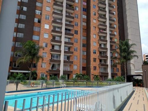 Apartamento En Venta En Itagui Primavera