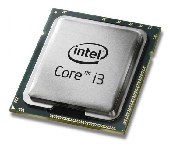 Processador 1155 Intel Core I3 2100 3.10ghz