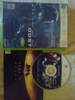 Juego Para Xbox 360 Halo 3 Multijugador