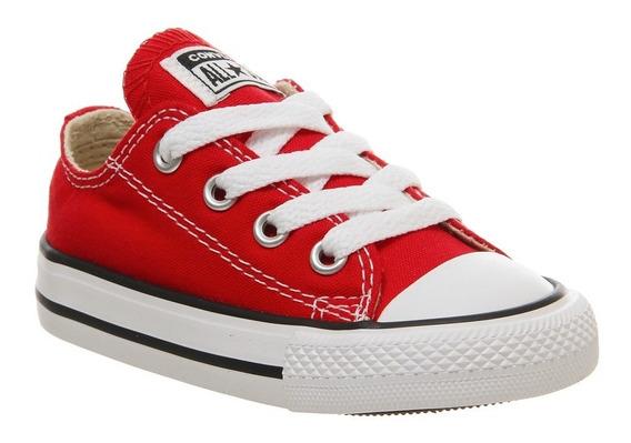 Buba Converse Vietnam Para Niños 23 Al 34 Niños Zapatos