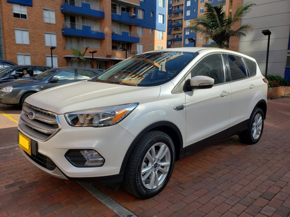 Ford Escape Se 2017 4x2