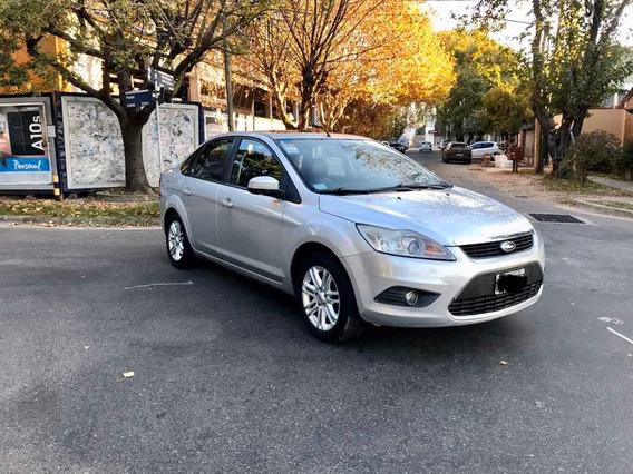 Ford Focus Ii 2009 2.0 Ghia Mt