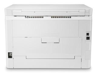 Impresora Multifuncion Hp Color Laserjet Pro M180nw