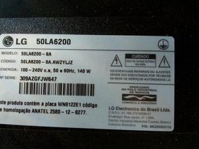 Placa Main Lg 50la6200