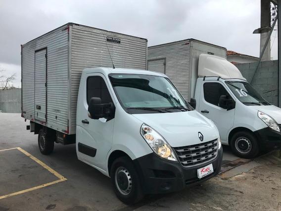 Renault Master 2.3 L2h1 Bau Único Dono