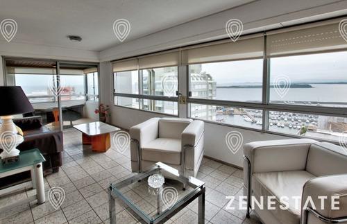 Alquiler Temporario De Apartamento 2 Dormitorios En Penínsul