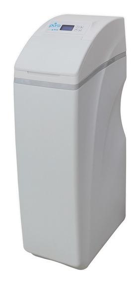 Ablandador De Agua Dura X Intercambio Iónico Pura Softhaus | Elimina Sarro | Automático | Tanque Salero Incorporado
