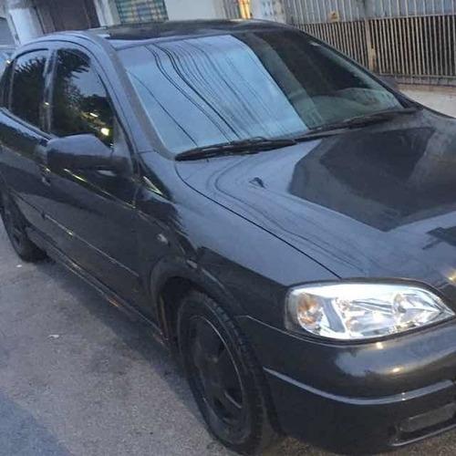Chevrolet Astra Cd 2.0 8 V Aut