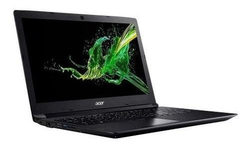 Notebook Acer Aspire 3, Intel® Core I3, 4gb, 1tb, Tela 15,6