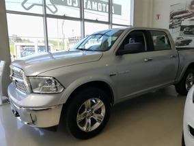 Ram 1500 5.7 Laramie Atx V8 0km Parrila Dodge 2018