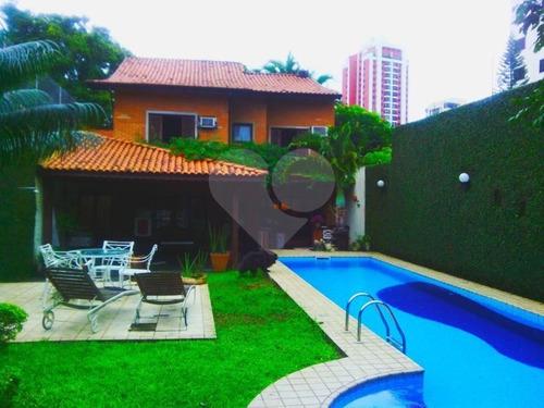 Casa-são Paulo-vila Mascote | Ref.: 3-im69628 - 3-im69628