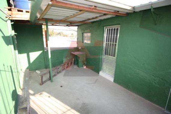 05996 - Casa 1 Dorm, Km 18 - Osasco/sp - 5996
