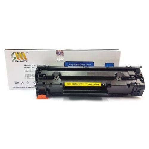 Toner Hp Compatível Cb 435 / 436 / 285 A Universal Novo