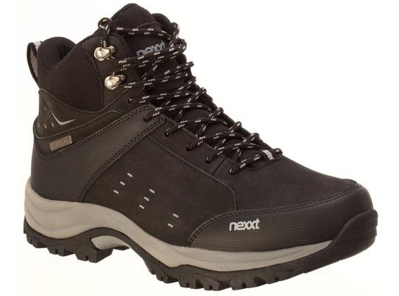 Zapatillas Trekking Mujer Impermeables Nexxt Nobuck Pro