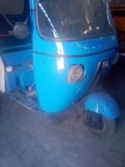 Mototaxi Torito Glp