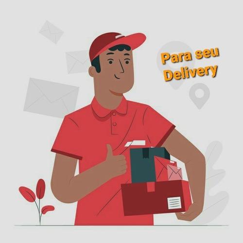 Imagem 1 de 1 de Aplicativo E Site Para Seu Delivery Com Sua Marca