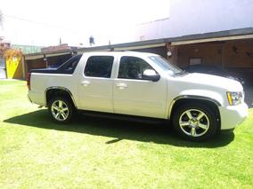 Chevrolet Avalanche 5.3 C Lt Aa Ee Cd Piel Qc 4x4 At 2011