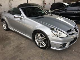 Mercedes Benz Clase Slk 3.5 Slk350 At Amg Edition
