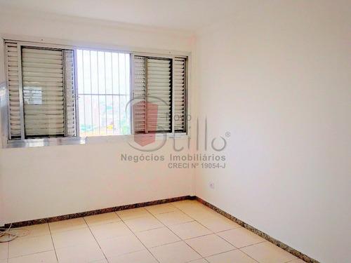 Imagem 1 de 10 de Apartamento - Mooca - Ref: 3398 - V-3398