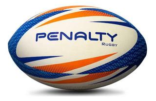 Bola De Rugby Penalty Costurada