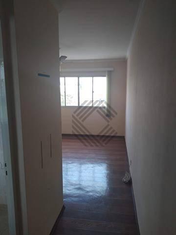 Apartamento Com 2 Dormitórios À Venda, 47 M² Por R$ 150.000,00 - Vila Jardini - Sorocaba/sp - Ap8062