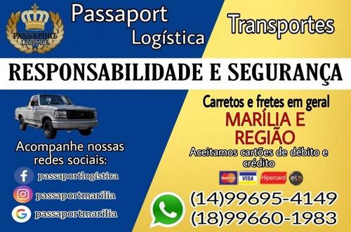 Carretos, Fretes E Transportes